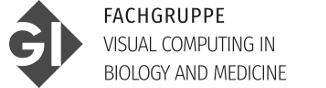 FG Visual Computing in Biology and Medicine Logo